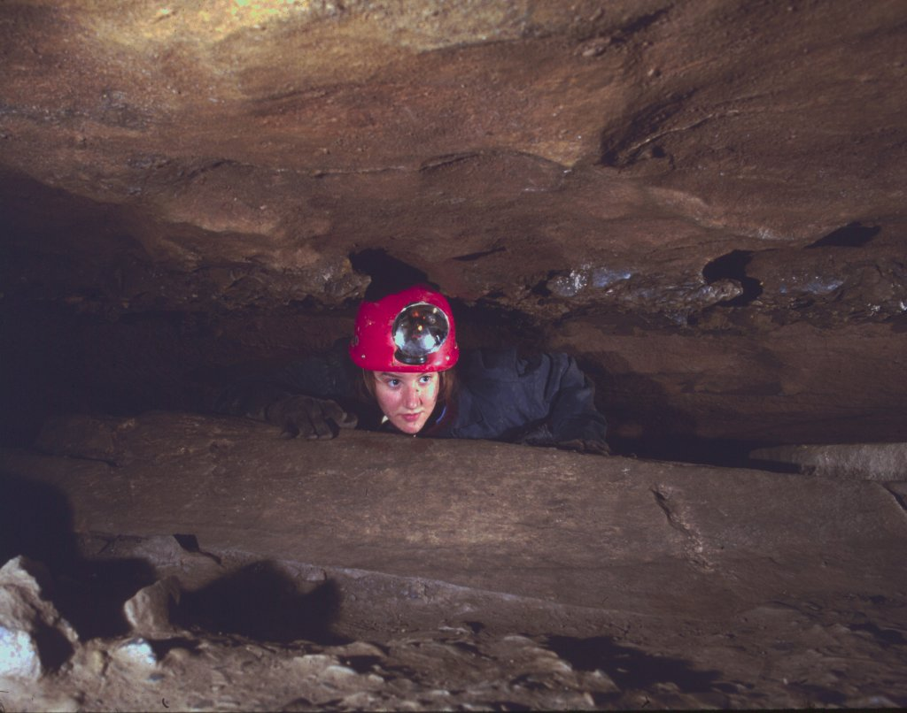 Caving In >> Caving Slides